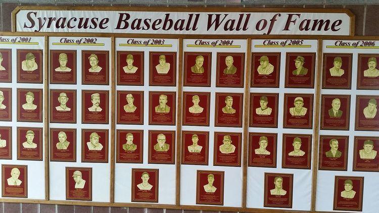 Syracuse Baseball Wall of Fame - Alchetron, the free ...