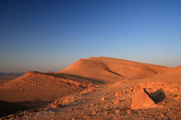 Syrian Desert Syrian Report on emaze