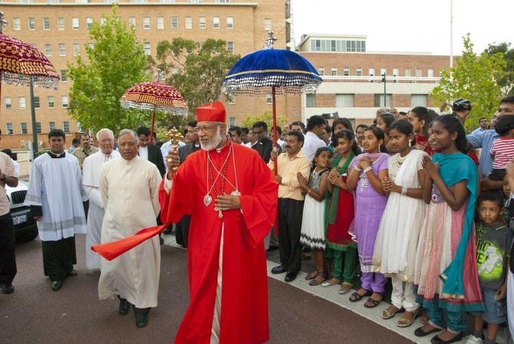 Syro-Malabar Catholic Church The Record New SyroMalabar Catholic eparchy in Australia to