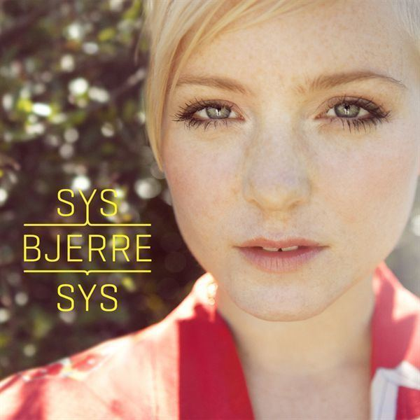 Sys Bjerre Om Sys Bjerre Sys Bjerre