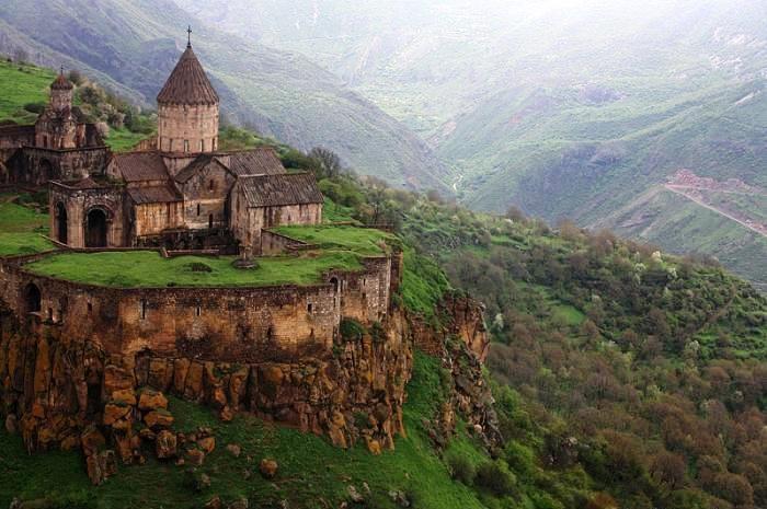 Syunik Province Syunik Province Armenia tour
