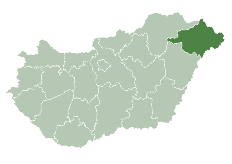 Szabolcs-Szatmár-Bereg County httpsuploadwikimediaorgwikipediacommonsthu