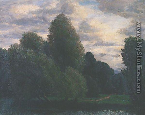 Szecseny Beautiful Landscapes of Szecseny