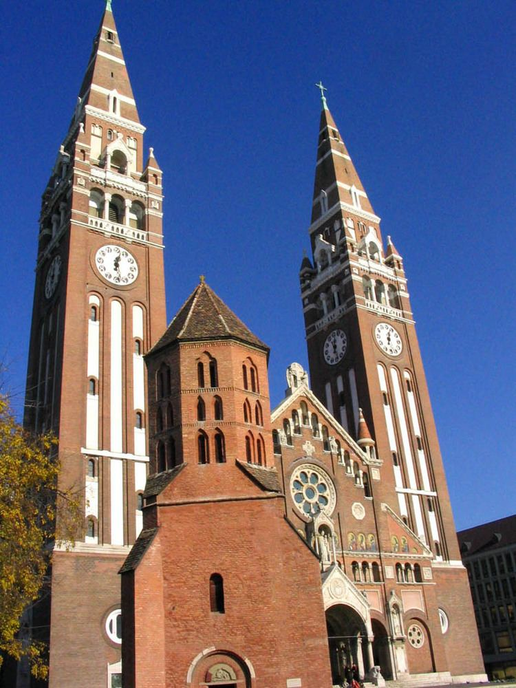 Szeged in the past, History of Szeged