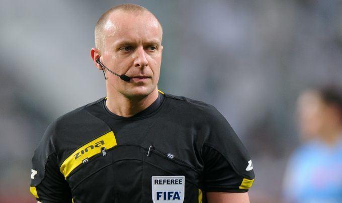 Szymon Marciniak wwwprzegladsportowyplmRepozytoriumPodgladasp