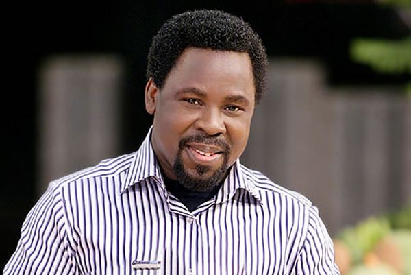 T B Joshua - Alchetron, The Free Social Encyclopedia