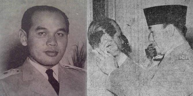 T. B. Simatupang TNI ancam Soekarno dengan meriam akhir karir TB