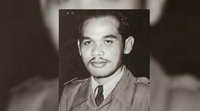 T. B. Simatupang TB Simatupang Penerus Jenderal Soedirman Pengkritik Bung Karno