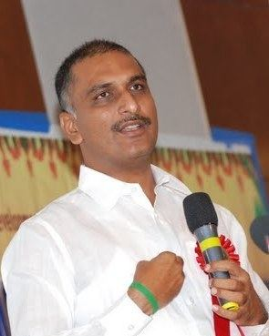 T Harish Rao - Alchetron, The Free Social Encyclopedia