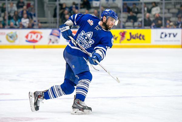 T. J. Brennan Leafs call up TJ Brennan from Marlies TheLeafsNation