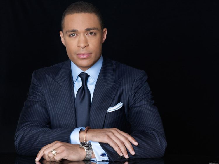 T. J. Holmes TJ Holmes 39Don39t Sleep39 To Debut On BET