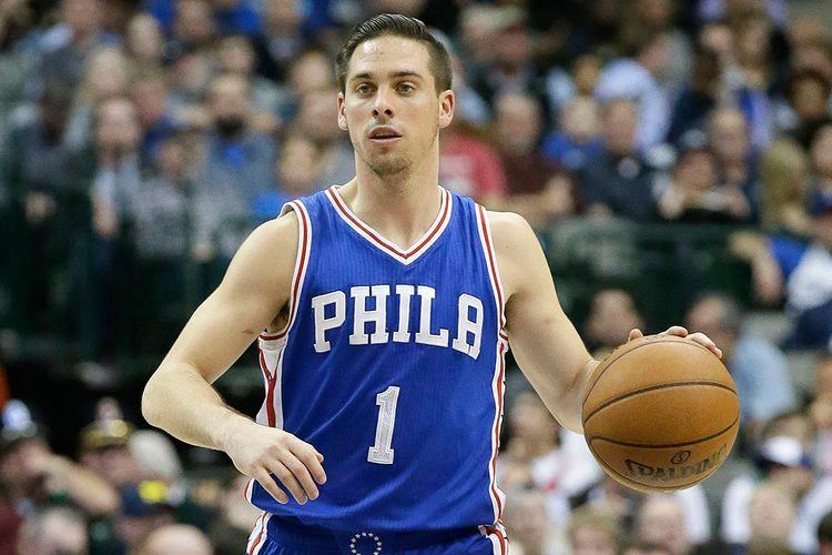 T. J. McConnell Cooney 76ers McConnell has always been driven to succeed