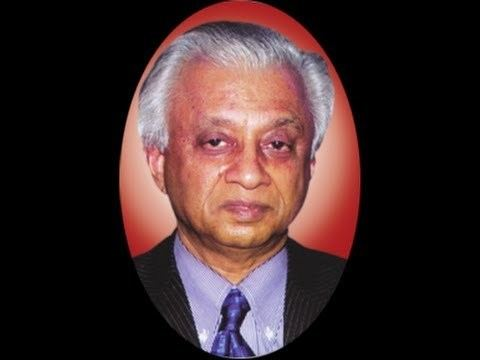 T. K. A. Nair T K A Nair corrupt Adviser to the Slave Prime Minister of