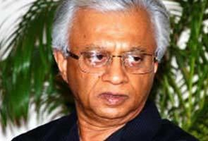 T. K. A. Nair Ministers advisor TKA Nair denies irregularity in allotment of BEML