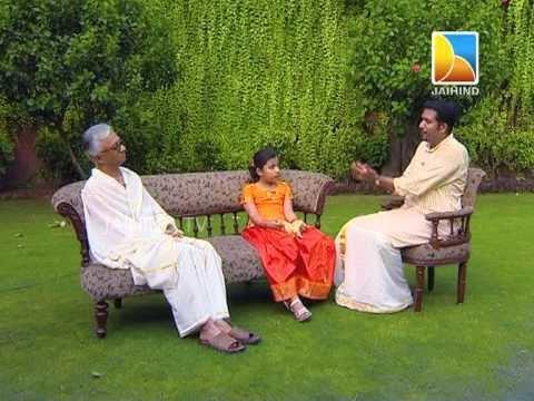 T. K. A. Nair SUJITH VIGNESHWAR chat with TKA NAIR YouTube