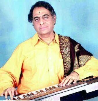 T. N. Seshagopalan Veena Concert Madurai TN Seshagopalan in Chennai