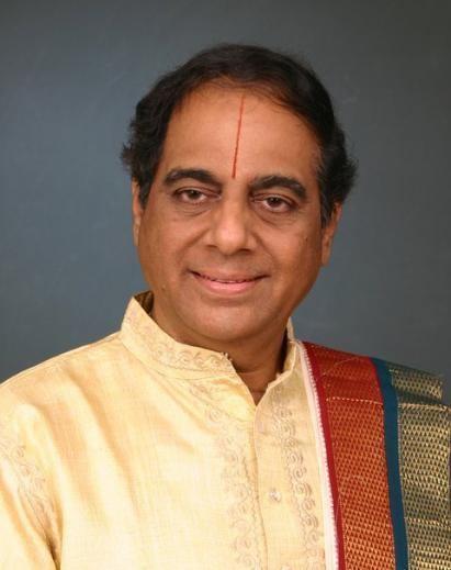 T. N. Seshagopalan Haricharan Singer FunkSoul Entertainment