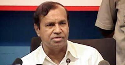 T. R. Baalu T R Baalu to represent DMK at UPA anniversary celebrations