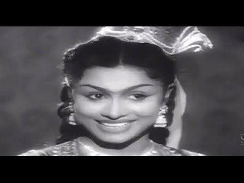 T. R. Rajakumari TRRajakumari YouTube