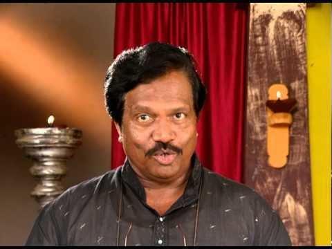 T. S. Nagabharana Famous Kannada Movie Director TS Nagabharana talks about