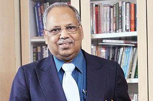 T. V. Rao Prof TV RAO ISHA INSIGHT