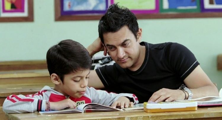 Taare Zameen Par 10 HeartTouching Dialogues From Taare Zameen Par That Prove Its