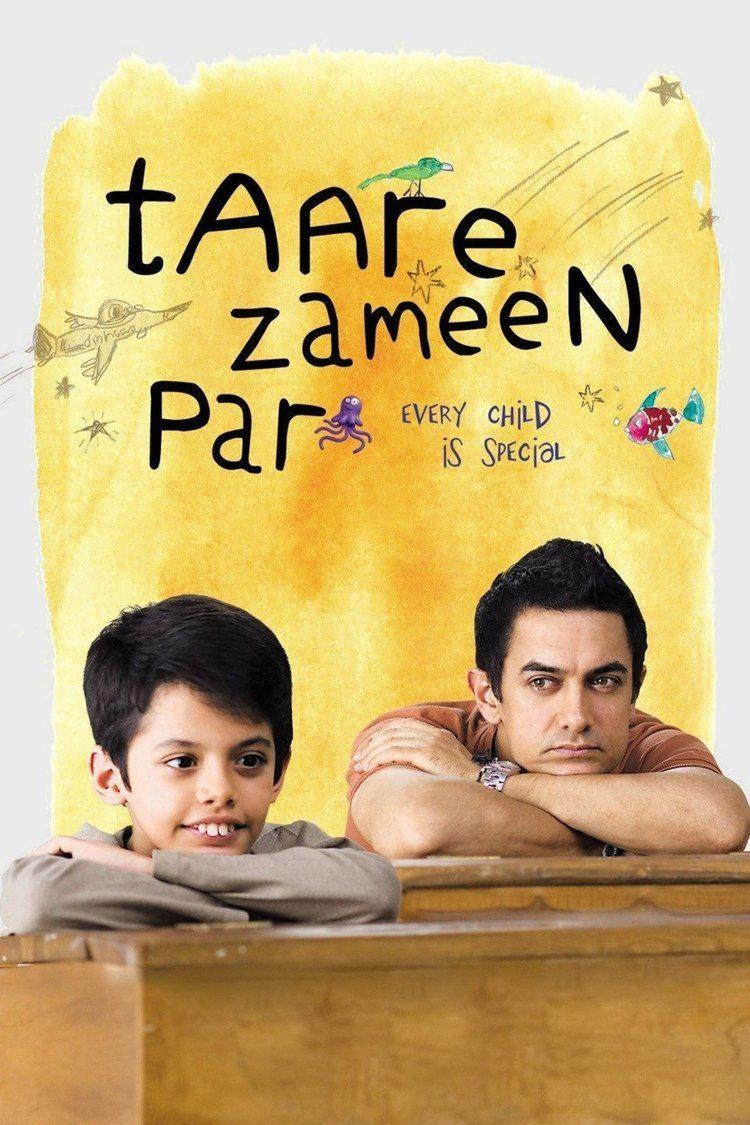 Taare Zameen Par wwwgstaticcomtvthumbmovieposters175247p1752