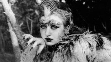Tabea Blumenschein Ulrike Ottinger Movies Bio and Lists on MUBI
