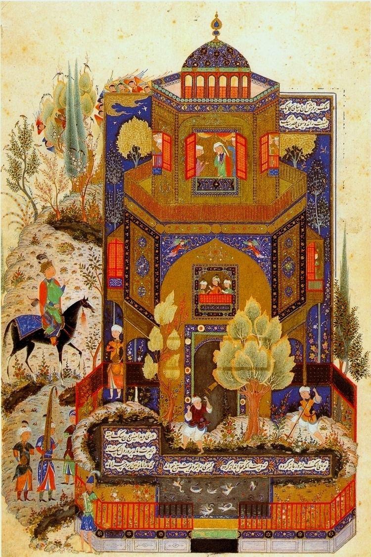 Tabriz in the past, History of Tabriz