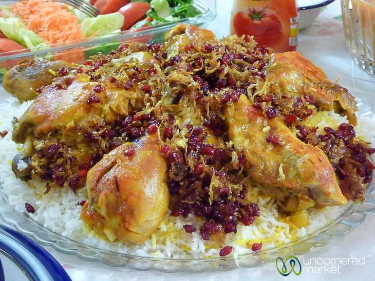 Tabriz Cuisine of Tabriz, Popular Food of Tabriz