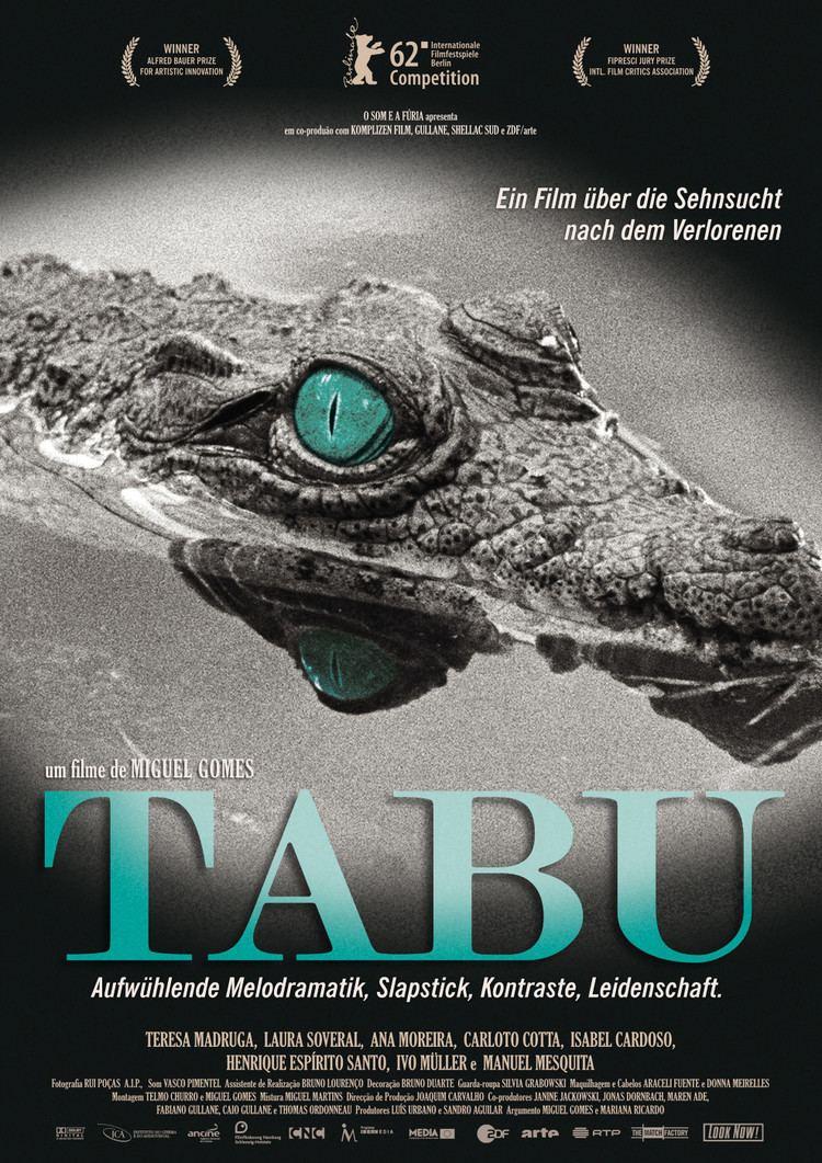 Tabu (2012 film) Tabu 2012 Artisticdebate