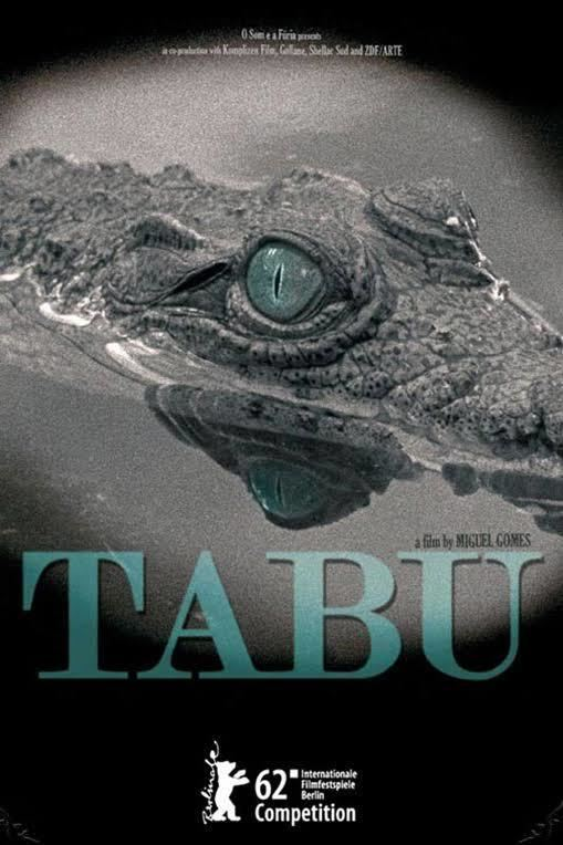 Tabu (2012 film) t3gstaticcomimagesqtbnANd9GcTbCeJPxAOACwkXI0