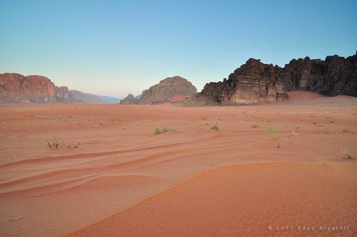 Tabuk, Saudi Arabia Beautiful Landscapes of Tabuk, Saudi Arabia