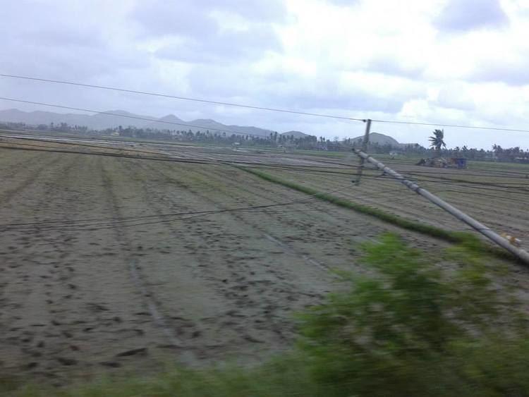 Tacloban Beautiful Landscapes of Tacloban