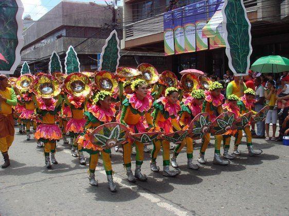Tacloban Culture of Tacloban