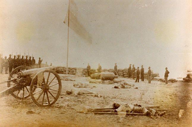Tacna in the past, History of Tacna