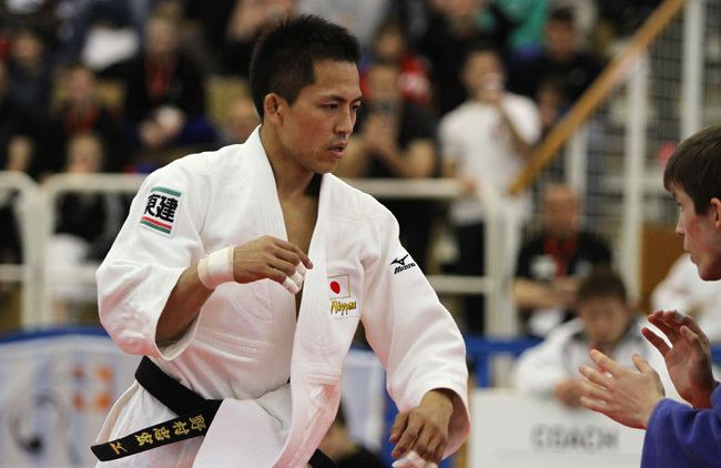 Tadahiro Nomura Judo Tadahiro Nomura tre volte campione olimpico si