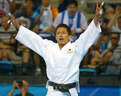 Tadahiro Nomura Tadahiro Nomura plans his return to competition Judotalk