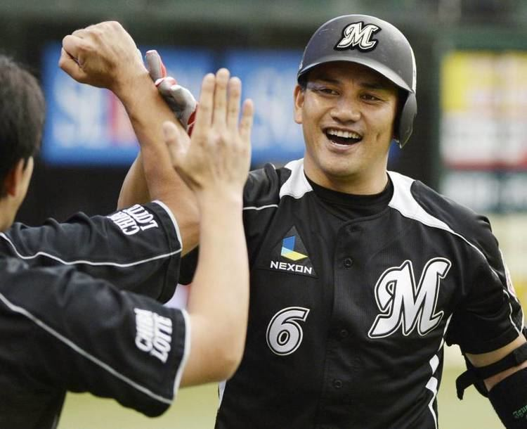 Tadahito Iguchi Marines veteran Iguchi proves value as key component of