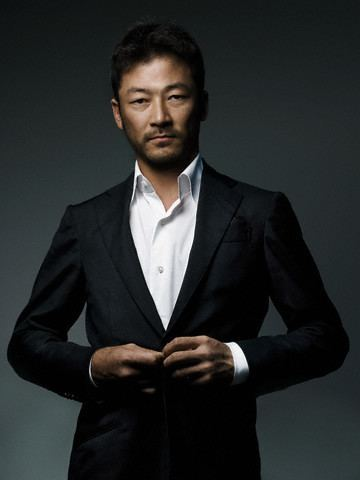 Tadanobu Asano Tadanobu Asano Zatoichi Vital Ichi the Killer Masters in the