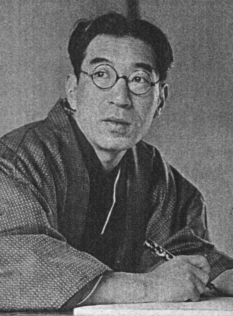 Tadao Ikeda
