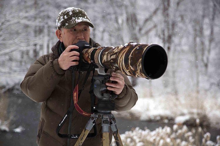 Tadashi Shimada English Tadashi Shimada Nature Photo Gallery