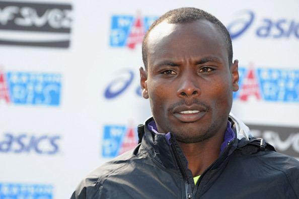 Tadese Tola Tadesse Tola Pictures Paris Marathon 2010 Zimbio