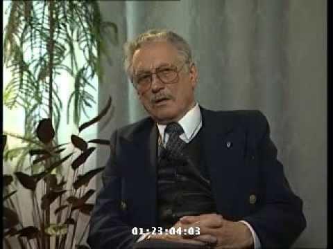 Tadeusz Sobolewicz mwiona Triton TV