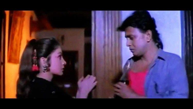 Bikhri Zulfon Ko Tadipaar 1993 Kumar Sanu HD YouTube