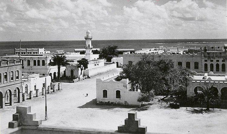 Tadjoura in the past, History of Tadjoura