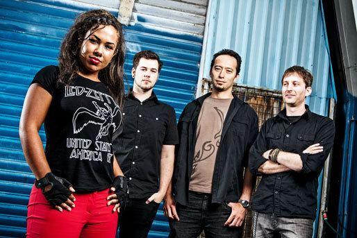 Tadpole (band) Static Era Newsletter Interview New Zealand Music Articles