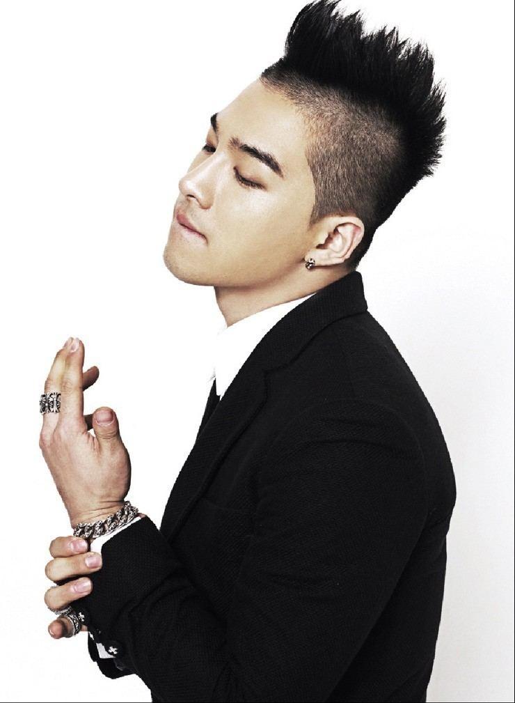 Taeyang TAEYANG Tae yang Photo 33336038 Fanpop