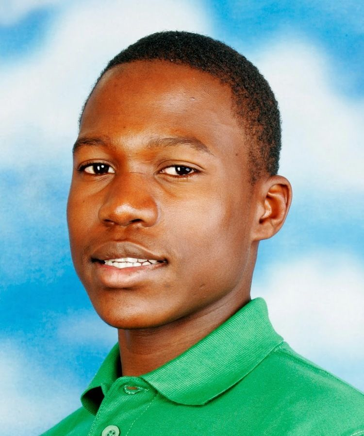 Tafadzwa Kamungozi (Cricketer)