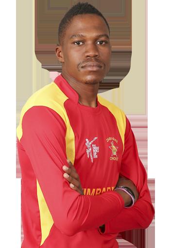 Tafadzwa Kamungozi cricketcomau